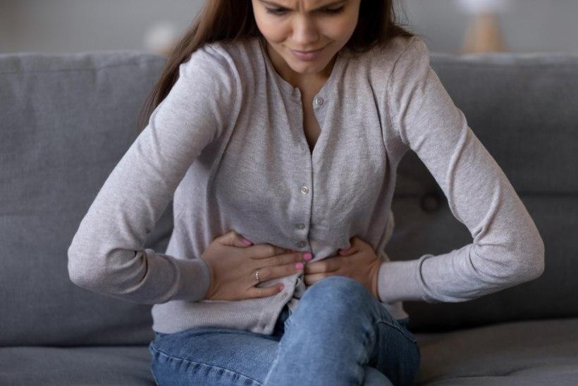 Haigused, millega kaasneb valu Arroza artroloogi ravi