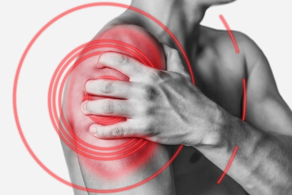Hakkas haiget haiget tegema Kontrollige artriidi kaed