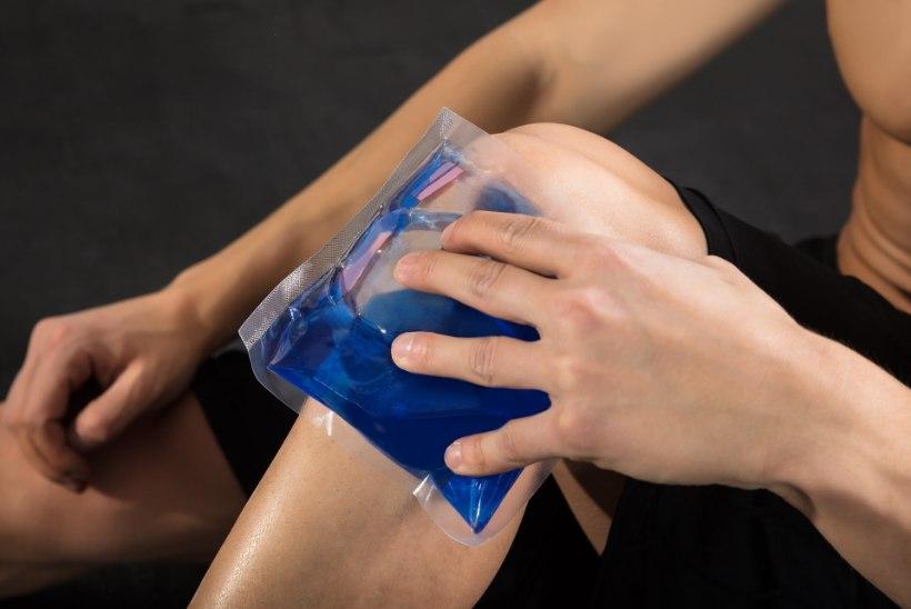 Arthroosi sormed lopetavad ravi
