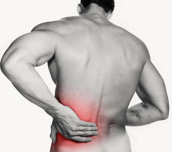 Mida teha, kui reie uhine valutab Pakett ola liigese artroosiga