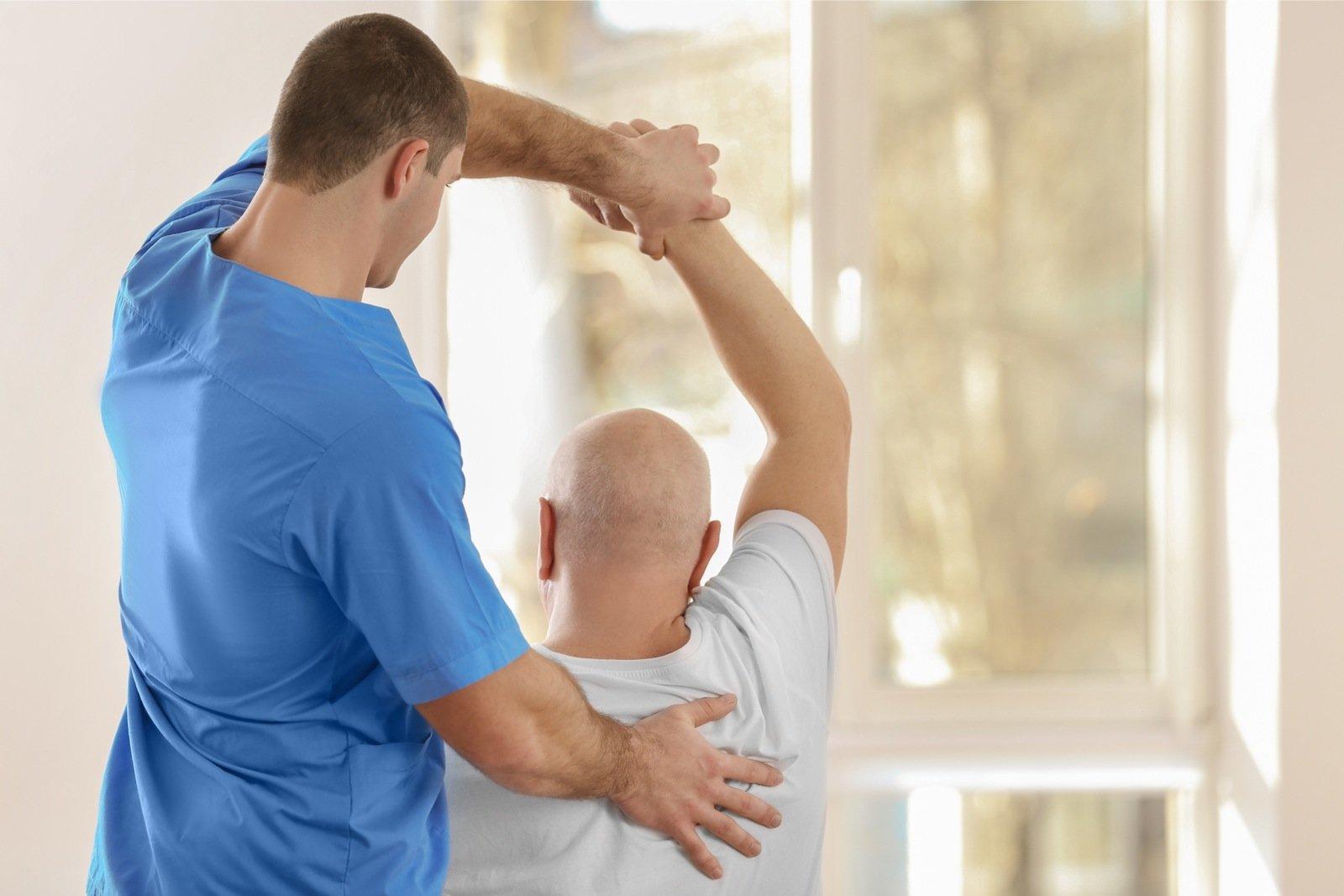 Haiguste haigused olal Valu liigesed ja luud