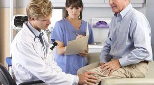 Infusioon valu vastu liigestes