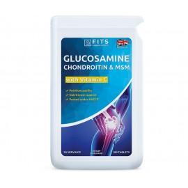 Glukoosamiini kondroitiin ladina keeles Keskmise suurusega varvi valu
