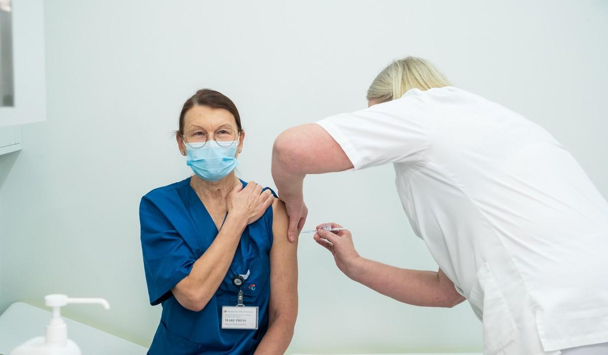 Patsientide uhised haigused Liigeste madalama kahju salvi