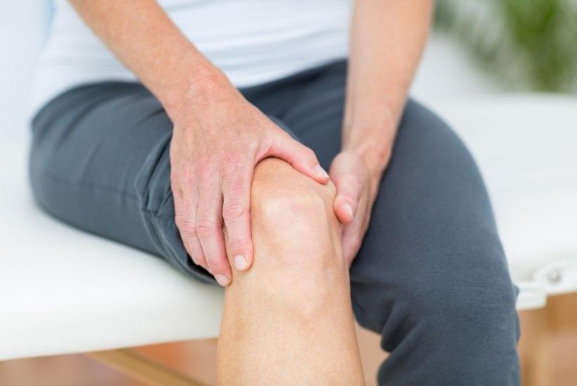 mitte painutatud ja haiget liigestega, mida teha Kuidas eemaldada valu lihases ja liigestes