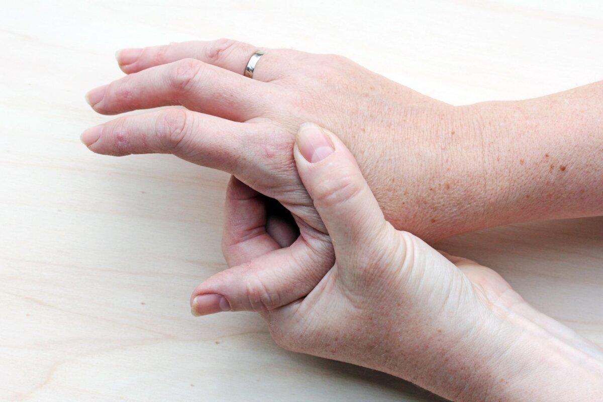 Nao liigeste haigused