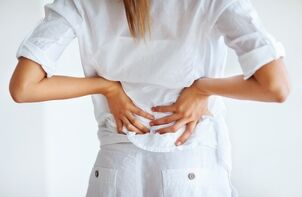 Liigeste skeemi geel Liigese artroos