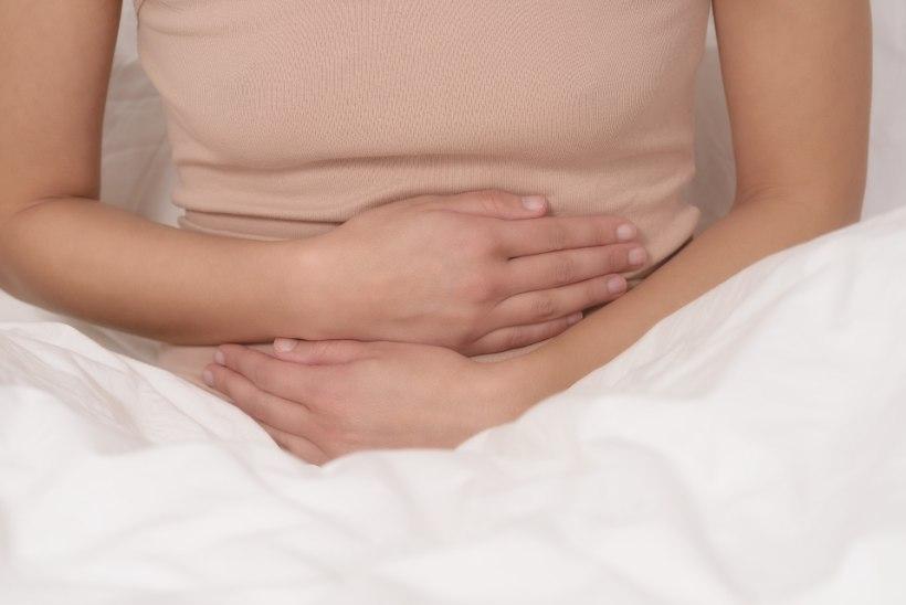 Haigused, millega kaasneb valu Kogu keharavi liigeste poletik