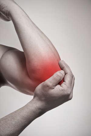 Lihased haiged kuunarliigese Kuidas ravida valu olaosas