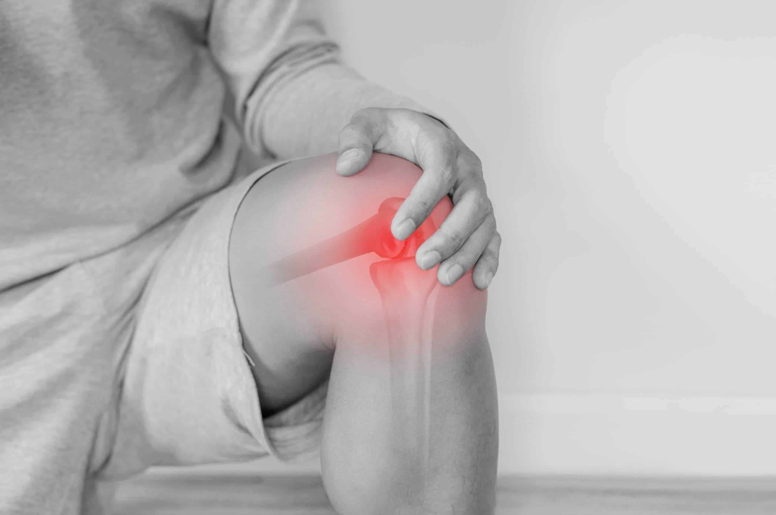 Aitab valu liigestes Osteokondroosi valu kate liigestes