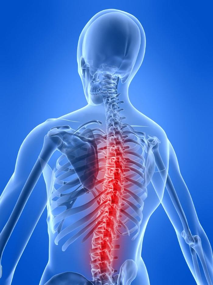 Osteokondroos ja valu olaliigendites valus liigesed parast bronhiit