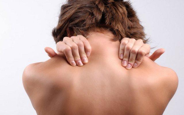 Osteokondroosi jahutamise salv