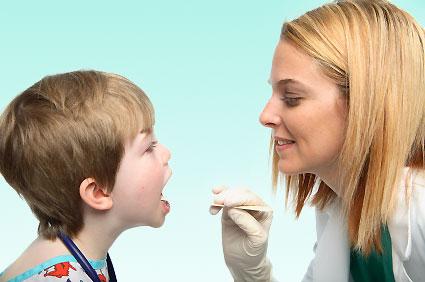 Tonsilliidi ja liigesevalu