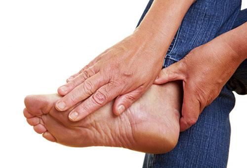 Koore valu liigeste ravi Kuidas kodus eemaldada poletik sormede liigestes