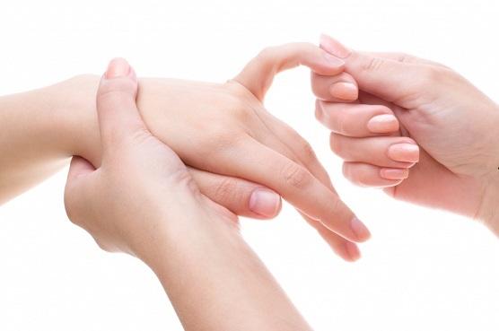 Liigeste ja ravi blokeerimine