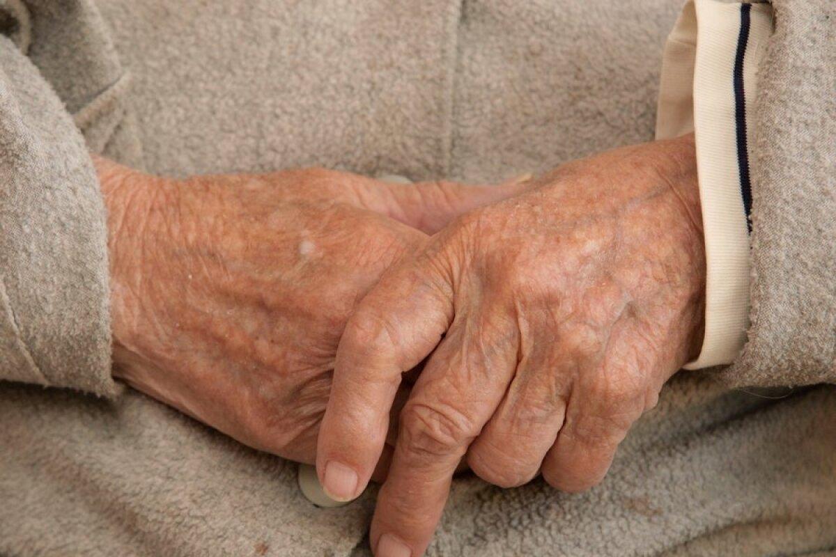 Harja liigeste ravi kodus NVPS-i haigetega liigestes