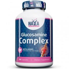 Kui kaua juua glukoosamiini kondroitiini