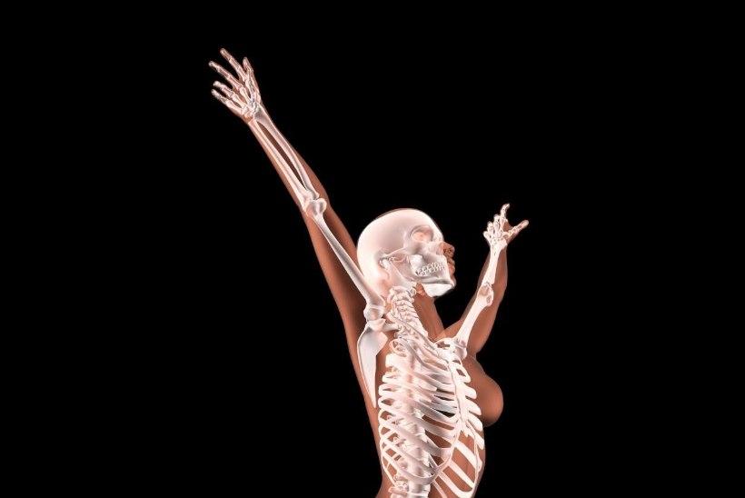 Juhtide puhul artroosi ajal