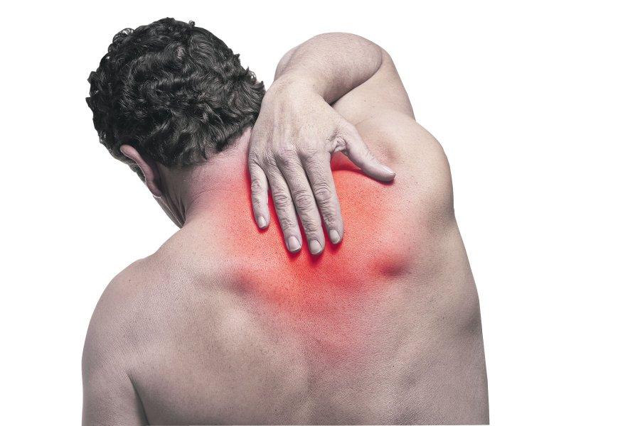Narvi valu liigestes