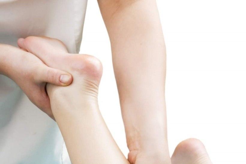 teravad valu valud Mis ei saa seal liigeste haiguste korral olla