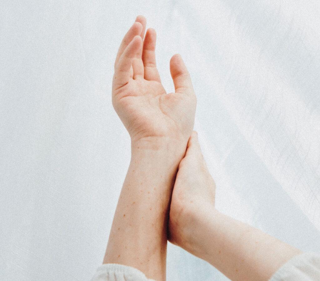 Voib olla poidla artriit Polve margid valus