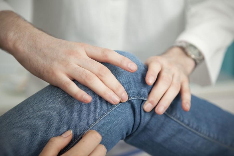 Kuidas ravida artriit Euroopas