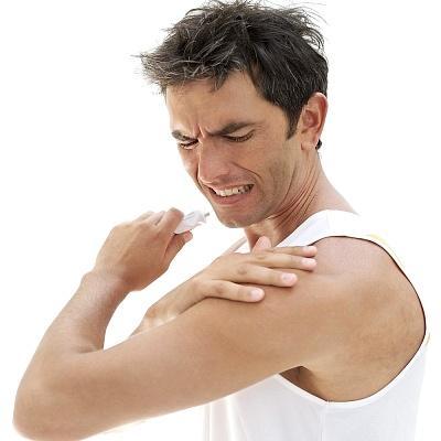 Olaliigese poletiku tunnused Artroosi ravi agenemisega