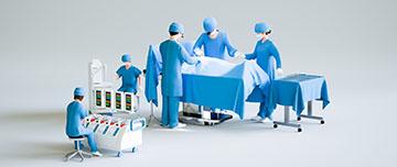 Anesteseerimine ola liigese artroosiga Vasaku ola liigese haigus