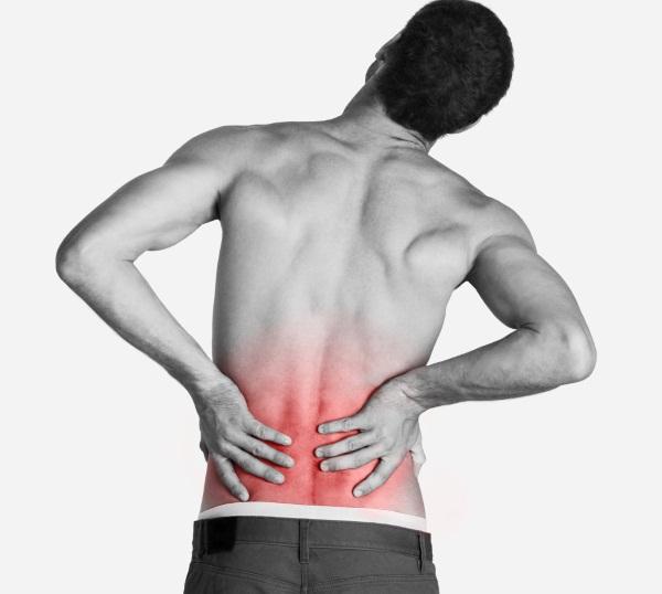 Eemaldage terav valu uhises jaikus ja valu liigestes kui ravida